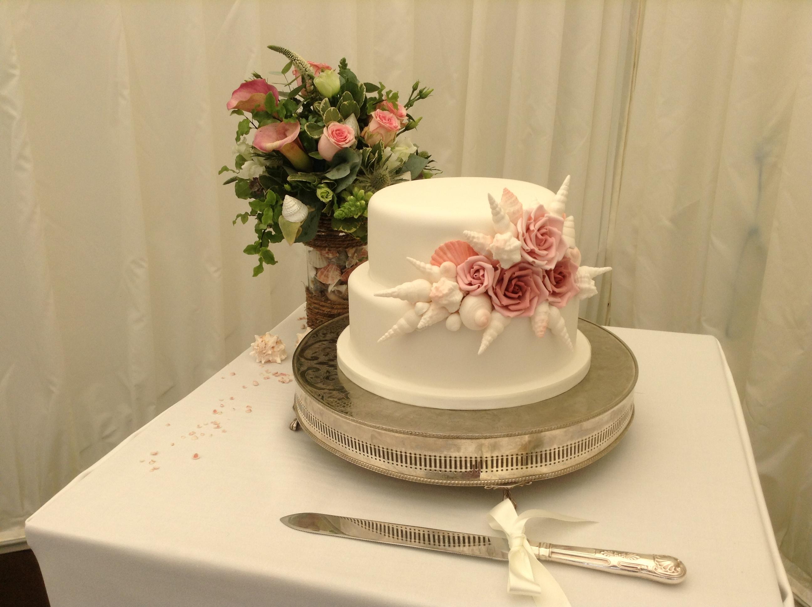 Congratulations to Jane & Colin Williams