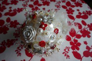 Valentine's bouquet 012