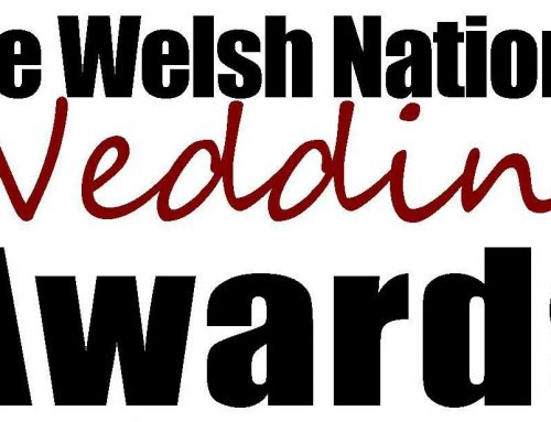 The Welsh National Wedding Awards 2013