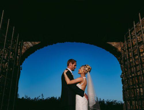 Shaun & Jordan's Wedding at The Corran, Laugharne