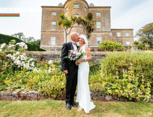 The Sequel Wedding at Penrice Castle